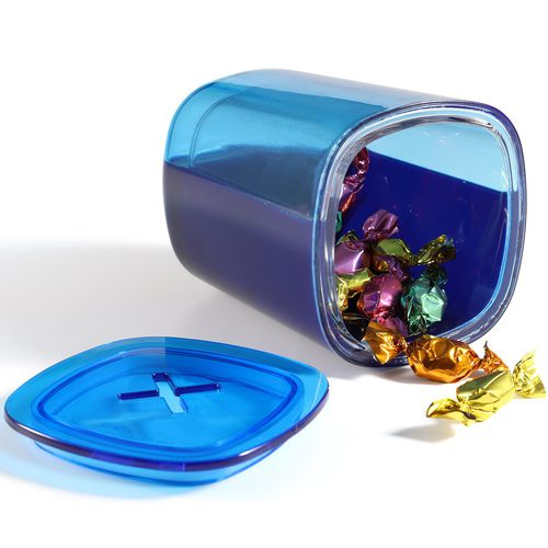 PMMA candy jar