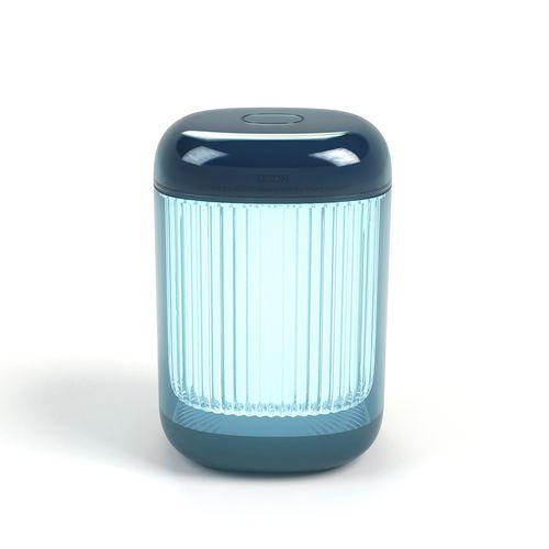 PMMA lantern