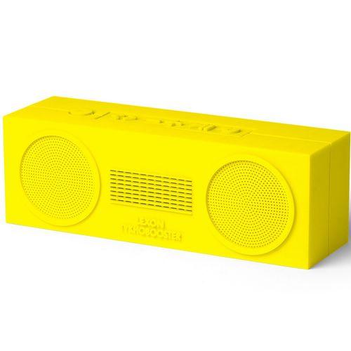 Bluetooth speaker / silicone rubber