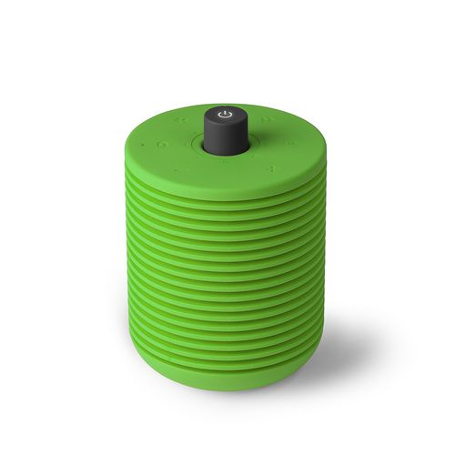Bluetooth speaker / rubber / ABS