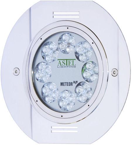 recessed light fixture / RGBW LED / RGB LED / pool