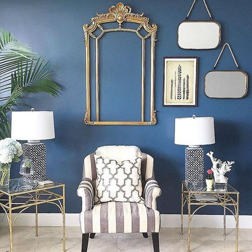 decorative paint / for walls / for doors / for furniture