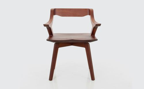 contemporary chair - STELLAR WORKS