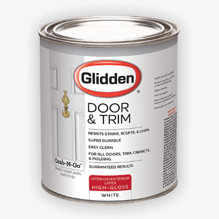 protective paint / for doors / for wood / exterior