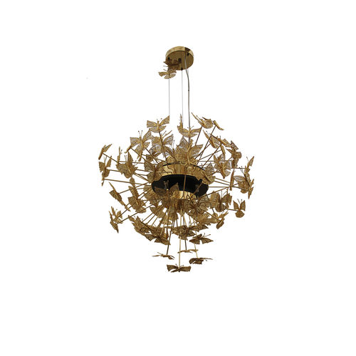 original design chandelier - KOKET Love Happens