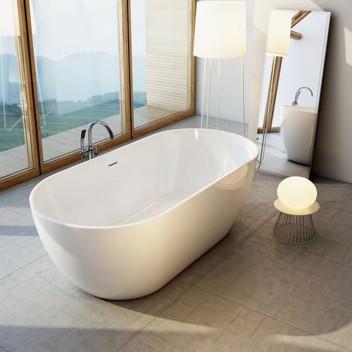 free-standing bathtub - RAVAK