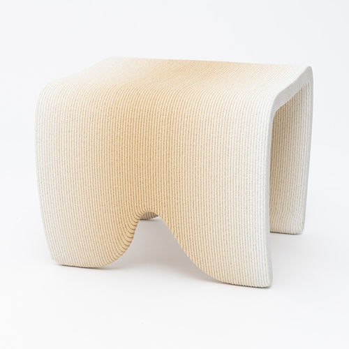 contemporary stool - Philipp Aduatz