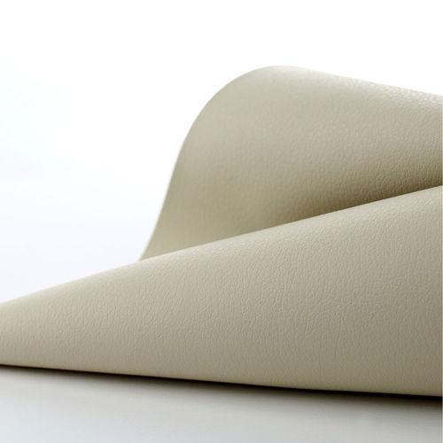 upholstery fabric / plain / polyurethane-coated / for outdoor use