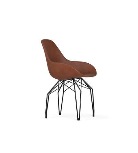 contemporary chair - Kubikoff
