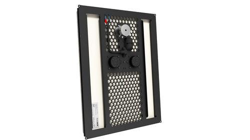 built-in speaker - AMINA