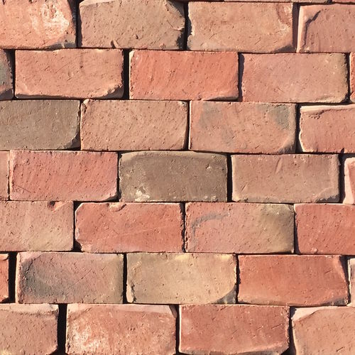 clay paver / antique / for public spaces / outdoor