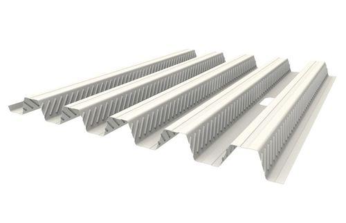 composite floor / steel
