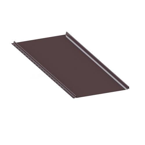 sheet steel roofing - Joris Ide