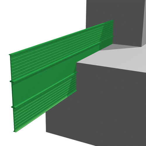 exterior joint tape / for walls