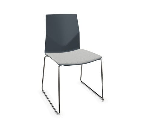 contemporary conference chair - Four Design