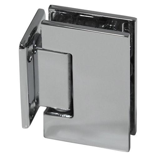 glass door hinge - Trivel