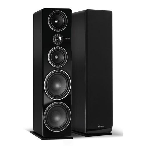 tower speaker / MDF