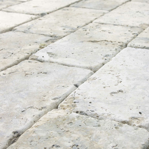 stone paving / drive-over / for public spaces