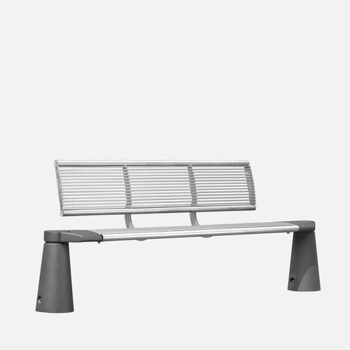 public bench - ABES S.à r.l. Public Design