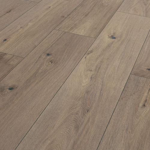 Oak Wide Laminate Flooring T10 Ter, Wide Plank Oak Laminate Flooring