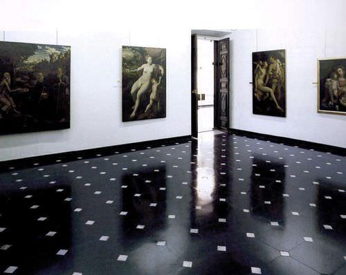 Indoor Tile Italian Slate Ardesia