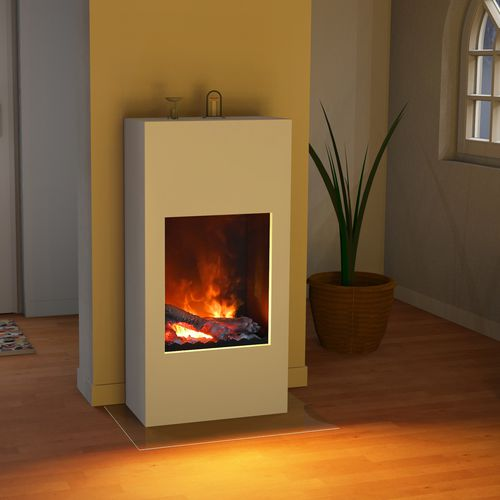 electric heating stove - muenkel design