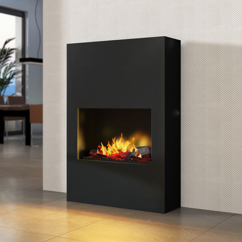 electric fireplace - muenkel design