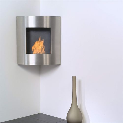 bioethanol fireplace - muenkel design