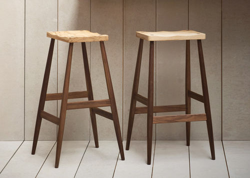 contemporary bar stool - PINCH