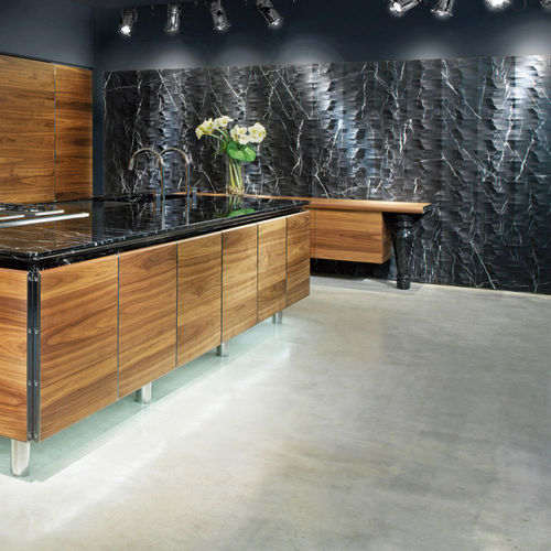 natural stone wall cladding - Lithos Design