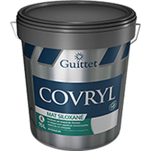 decorative paint / finish / for walls / interior