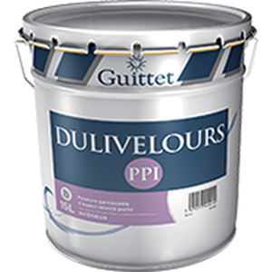 decorative paint / protective / for joinery / for metal