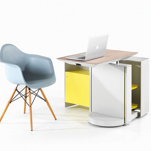 contemporary work table