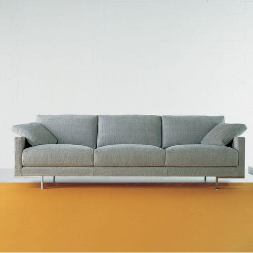 contemporary sofa - Carmenes S.L.