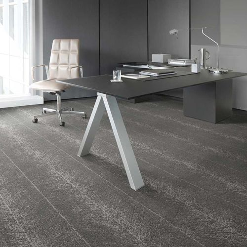 tufted carpet / structured / nylon / tertiary