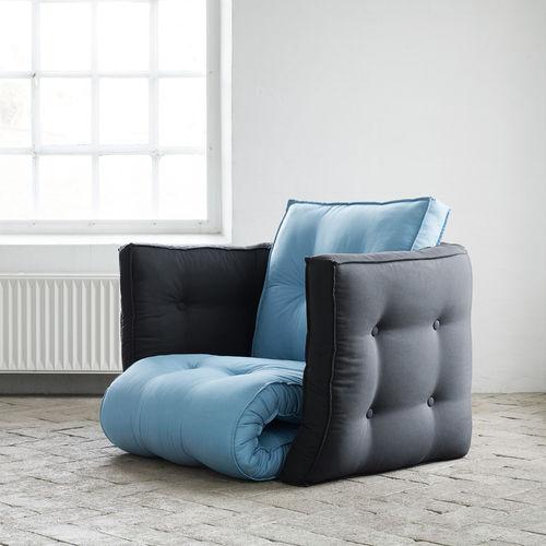 contemporary armchair