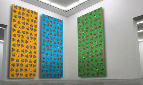 composite decorative panel