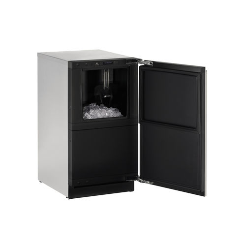 undercounter ice cube maker