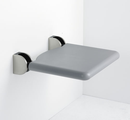 folding shower seat / commercial / home