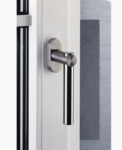 window handle / stainless steel / contemporary