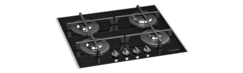 gas cooktop / vitroceramic