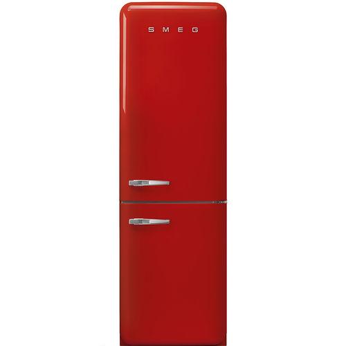 bottom freezer refrigerator-freezer