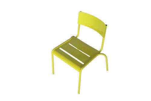 contemporary chair - GUYON