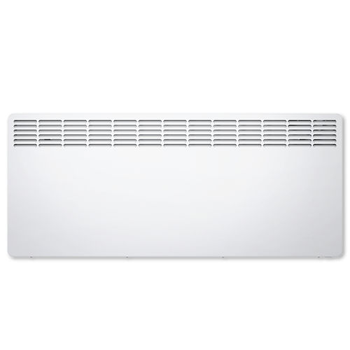 electric convector / metal / contemporary / wall-mounted