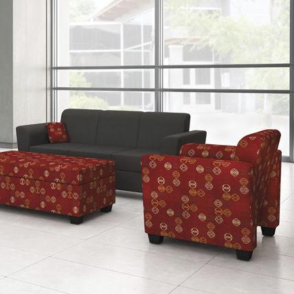 Contemporary Sofa Portico Office