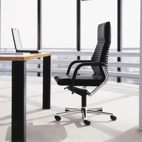 contemporary executive chair - Wilkhahn