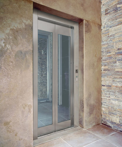 electric elevator - IGV Group