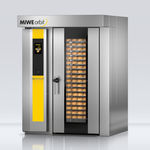 commercial oven / gas / electric / free-standing