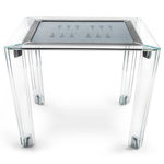 contemporary kids game table / commercial