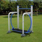 fitness apparatus